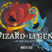 「Wizard of Legend」の拡張版『Wizard of Legend Sky Palace』が発表!