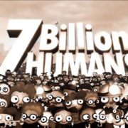Switch用ソフト『7 Billion Humans』の海外配信日が2018年10月25日に決定!