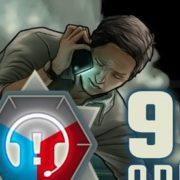 Switch版『911 Operator』の海外配信日が2018年10月26日に決定!911のオペレーターの役割を担うSLG