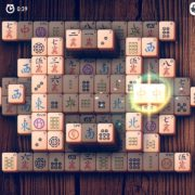 Switch版『1001 Ultimate Mahjong』が海外向けとして2018年10月25日に配信決定!麻雀ソリティアゲーム