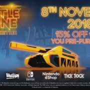 Switch版『Battlezone: Gold Edition』の海外発売日が2018年11月8日に決定!