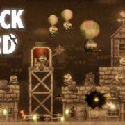 Switch版『BLACK BIRD』の配信日が2018年10月18日に決定!Onion Gamesが手掛ける循環型シューティング