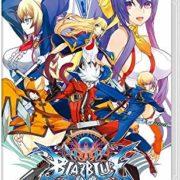Switch版『BLAZBLUE CENTRALFICTION Special Edition』の予約が開始!