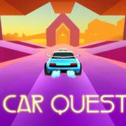 北米&欧州のeショップでSwitch用ソフト『Car Quest』の90%オフセールが開始!