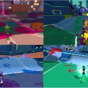 『Crayola Scoot』の海外ローンチトレーラーが公開!インクびちゃびちゃなスクーターアクションゲーム