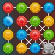 Switch版『CricktoGame』の海外配信日が2018年11月3日に決定!スマートフォンで人気のパズルゲーム