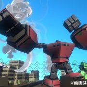 Nintendo Switch向けの共同作業アクションゲーム『デモリッションロボッツ K.K.』が発売決定!