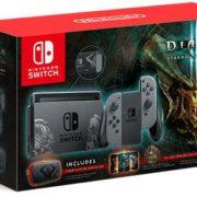 ソフトと本体がセットになった『Diablo III Limited Edition』が米国&欧州向けとして2018年11月2日に発売決定!