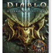 Nintendo Switch版『Diablo III Eternal Collection』の国内発売日が2018年12月27日に決定!