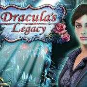 Switch版『Dracula's Legacy』が海外向けとして2018年10月25日に配信決定!「吸血鬼」がテーマのミステリーアドベンチャー