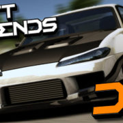 Switch版『Drift Legends (ドリフト伝説)』が海外向けとして2018年10月18日に発売決定!ドリフトレーシングゲーム