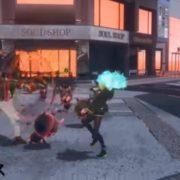 『酉閃町 Dusk Diver』の50秒間のプレイ動画が公開!