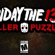 Switch版『Friday the 13th: Killer Puzzle』が海外向けとして2018年10月25日に発売決定!13日の金曜日を題材にしたホラーパズルゲーム