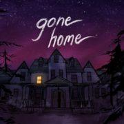 Switch用ソフト『Gone Home』が2018年10月25日から配信開始!もぬけの殻となった家の謎を解き明かすミステリーアドベンチャー
