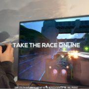 超高速な3Dレースゲーム『GRIP』のSwitch版トレーラーが公開!
