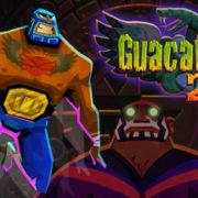 Switch版『Guacamelee! 2』が2018年12月に配信決定!メキシコのルチャドールをモチーフにしたアクションゲーム