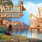 ゼルダライクなアクションRPG『Hazelnut Bastille』のFull Trailer 1が公開!