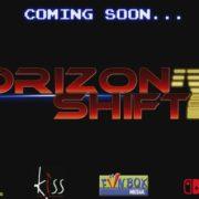 Switch用ソフト『Horizon Shift '81』が海外向けとして発売決定!