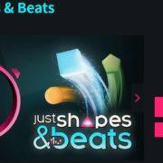 『Just Shapes & Beats』と『PLANET ALPHA』の体験版が10月25日から配信開始!