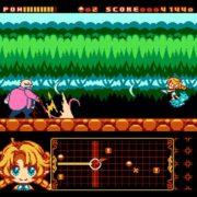 Switch版『この世の果てで恋を唄う少女YU-NO』の初回特典ファミコレACT「ゆーののだいぼうけん (仮称)」のスクリーンショットが公開!