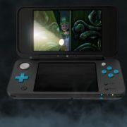 ニンテンドー3DS用ソフト『ルイージマンション』の北米版 紹介映像が公開!