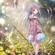 PS4&Switch『ルルアのアトリエ ~アーランドの錬金術士4~』の予約が開始!