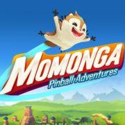 Switch版『Momonga Pinball Adventures』が海外向けとして2018年10月18日に配信決定!アドベンチャー+ピンボールゲーム