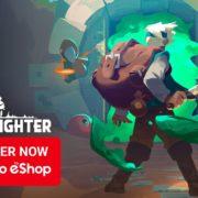 Switch版『Moonlighter』の海外発売日が2018年11月5日に決定!ショップ経営ローグライクRPG
