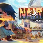 Switch版 『NAIRI』の国内配信日が2018年11月29日に決定!キュートなポイント&クリックアドベンチャー