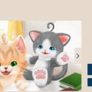 3DS&Switch用ソフト『ネコ・トモ』の体験版が配信開始!