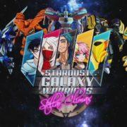 Switch版『Stardust Galaxy Warriors: Stellar Climax』が海外配信日が11月29日に決定!SF横スクロールSTG