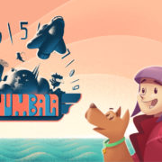Switch版『Numbala』が海外向けとして2018年10月31日に配信決定!数学アクションSTG