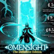 Switch版『Omensight』が海外向けとして2018年11月に配信決定!ファンタジー・3Dアドベンチャーゲーム