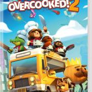 Switch用ソフト『Overcooked2 – オーバークック2』のパッケージ版予約が開始!