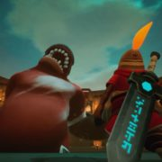『Project Monolith』がPS4&Xbox One&Switch&PC用として海外で発表!