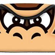 キーズファクトリーから「ヨッシー/ドンキーコング/タコ/ジャッジくん」バージョンの『QUICK POUCH COLLECTION』が2018年12月に発売決定!