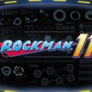 【更新】『ロックマン11 運命の歯車!!』のグローバルローンチトレーラーが公開!