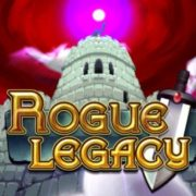 Switch版『Rogue Legacy』が海外向けとして2018年11月6日に配信決定!