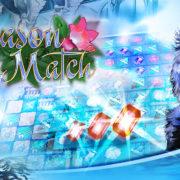 Switch版『Season Match』が海外向けとして2018年10月18日に配信決定!魅惑的な物語を特徴としたパズルゲーム