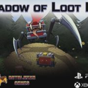 コンソール版『Shadow Of LootBox』が2018年に発売決定!ピクセルアートのファーストパーソンシューティングゲーム