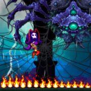 Nintendo Switch版『シャンティ 海賊の呪い』のパッケージ版がLimited Run Gamesから発売決定!