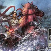 『真・三國無双7 with 猛将伝 DX』がNintendo Switch向けとして2018年12月27日に発売決定!