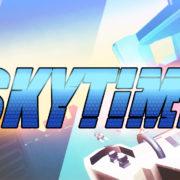 Switch版『SkyTime』が海外向けとして2018年11月5日に配信決定!