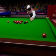 本格的なスヌーカーゲーム『Snooker 19』がPS4&Xbox One&Switch&PC向けとして2019年に海外で発売決定!