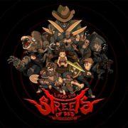 Switch版『レッドストリート – 悪魔の挑戦デラックス』が2018年11月1日に配信決定!ゴアな2Dアクションゲーム