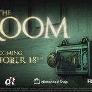 Switch版『The Room』が海外向けとして2018年10月18日に配信決定!さまざまな賞を受賞した脱出ゲーム