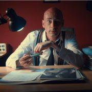 FMVによる探偵ミステリーゲーム『The Shapeshifting Detective』の海外発売日が2018年11月6日に決定!