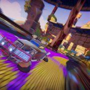 Switch版『トレイルブレイザーズ』が国内向けとして2018年11月15日に決定!F-ZEROライクなハイスピード・SFレースゲーム
