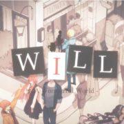 Switch版『WILL: 素晴らしき世界』の海外ローンチトレーラーが公開!