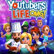 PS4&Switch&Xbox One版『Youtubers Life』が2018年11月14日に配信決定!史上最高のYoutuberを目指す経営シム